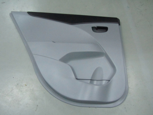 Car Door Panel Prototype