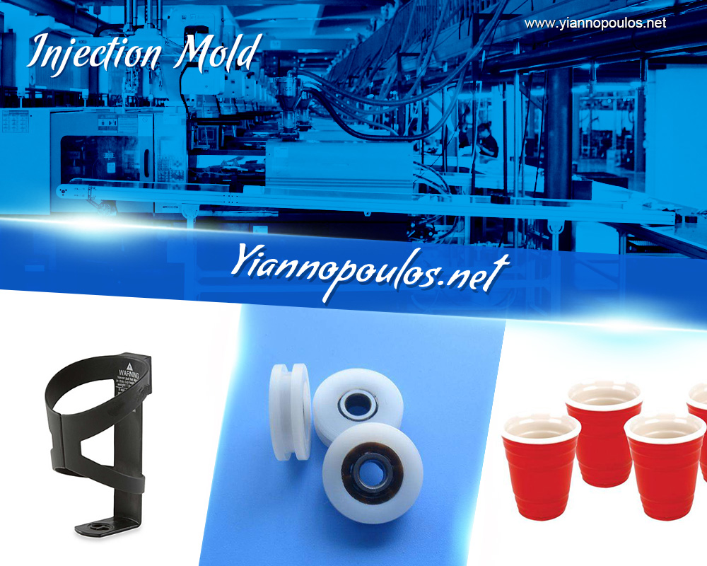 Do you know what methodology are important to do plastic injection molding?