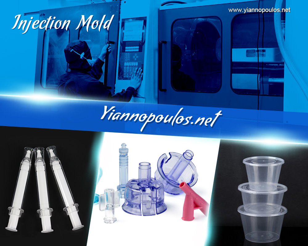 There is a China plastic injection molding creator that knows well the injection forms